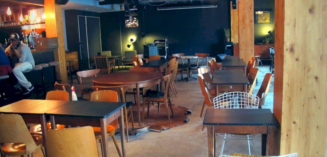 Les petites gouttes Paris - cafés-wifi