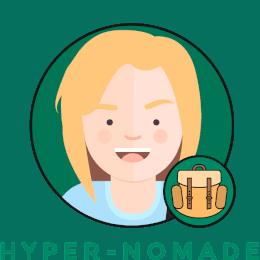 Hyper-Nomade