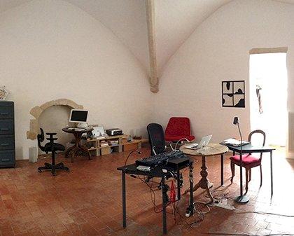 Top des espaces de coworking à côte d bureaux partagés